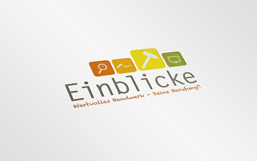 Logo-Einblicke